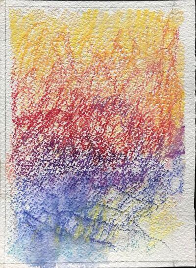 Barbara Schaff, 'Untitled 5'
