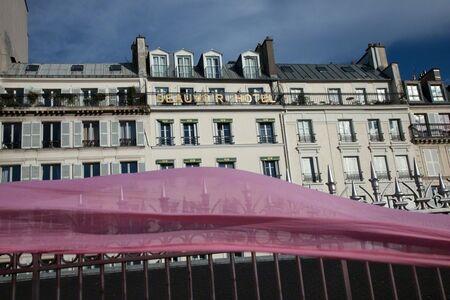Celeste Leeuwenburg, 'Port Royal, Paris', 2010