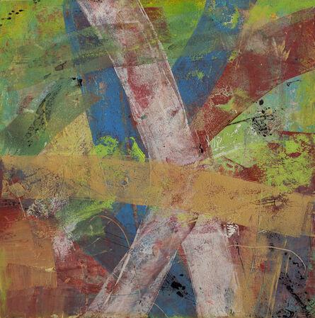 Lisa Pressman, 'Mapping a Place 1', 2014