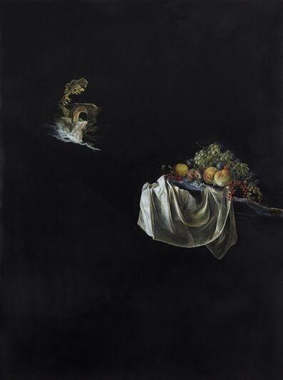 Emma Bennett, 'Tipping (towards love)', 2014