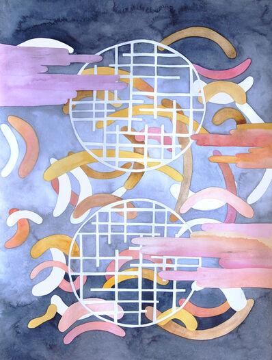 Ana Clara Soler, 'Random II', 2015