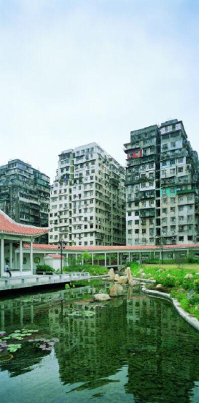 Jordi Bernadó, 'Hong Kong #02', 1998