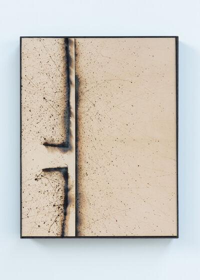 Martin Soto Climent, 'Piel encendida #3', 2016