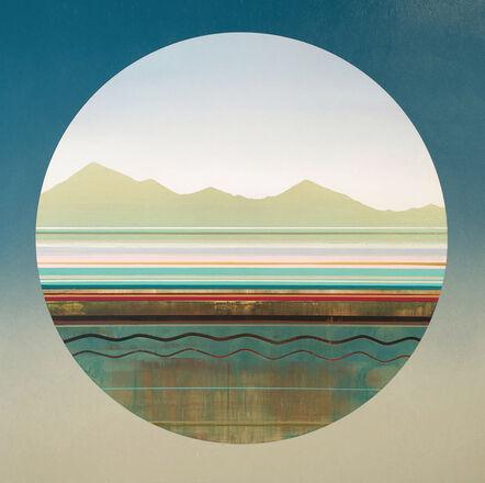 Micah Crandall-Bear, 'Omega II', 2016