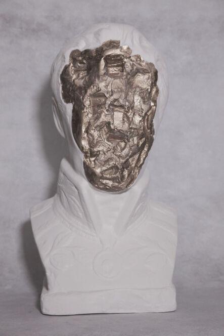 Deborah Castillo, 'Serie Identidad', 2014