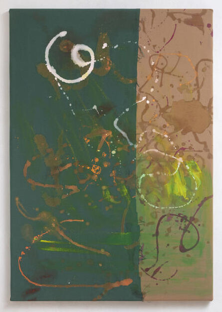 Anna Fro Vodder, 'Broken landscape 1', 2020