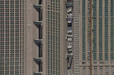 Ahmed Mater, 'Abraaj Al Bait Tower', 2012