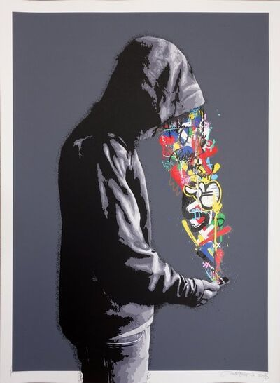 Martin Whatson, 'The Connection ', 2018
