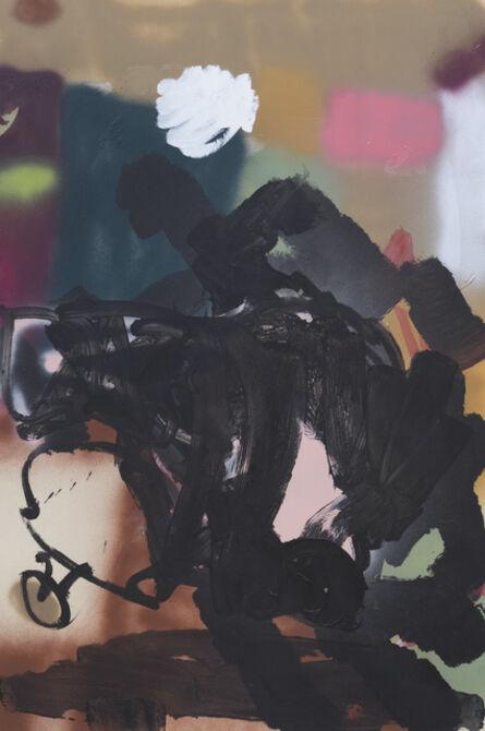 Antonin Hako, 'Le bal', 2020
