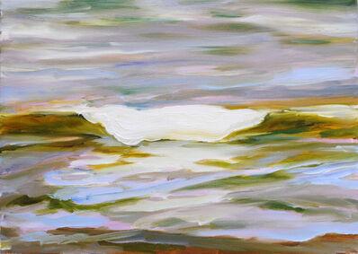 Cornelius Völker, 'Little Wave', 2016