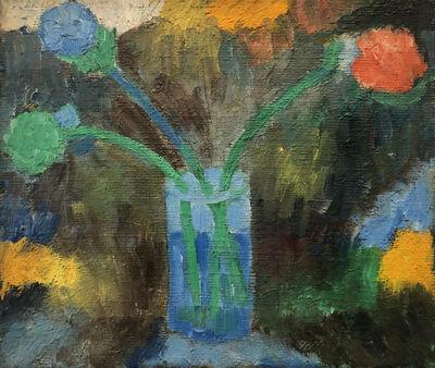 Jan Müller (1922-1958), 'Poppy Day', n.d.