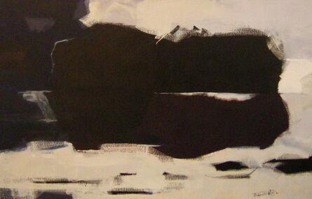 McKie Trotter, 'Sea III', 1959