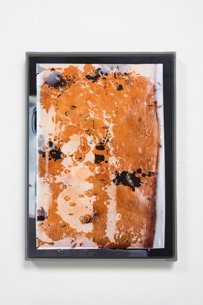 Jesse Stecklow, 'Untitled (Fly Tapes: Balsamic)', 2015