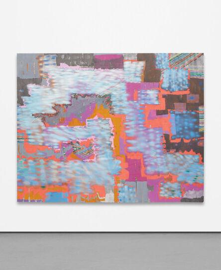 Keltie Ferris, '++++****)))', 2012