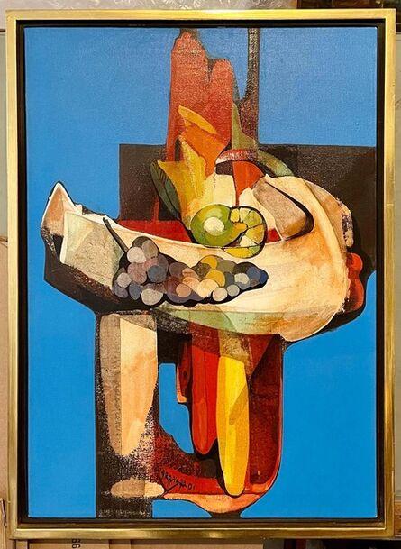 Alfio Rapisardi, 'Untitled', c.1970