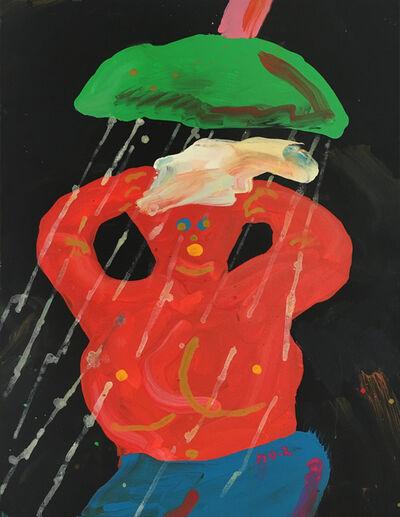 Misaki Kawai, 'Wet Girl', 2017