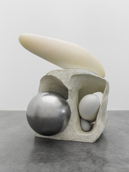 Liu Wei 刘韡 (b. 1972), 'Speculation', 2021