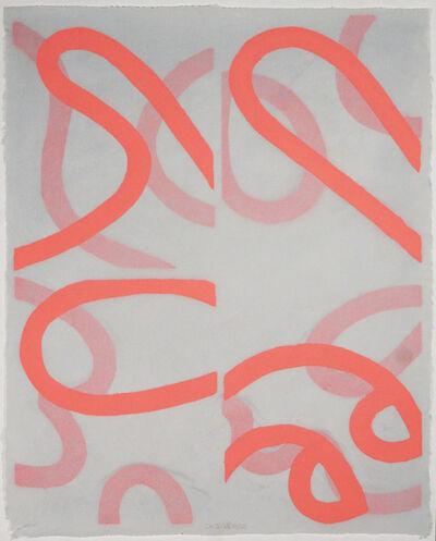 Clytie Alexander, 'CA12-VE19/20', 2012