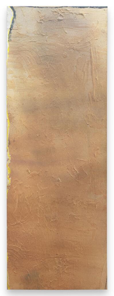 Jules Olitski, 'First Makkedah', 1976