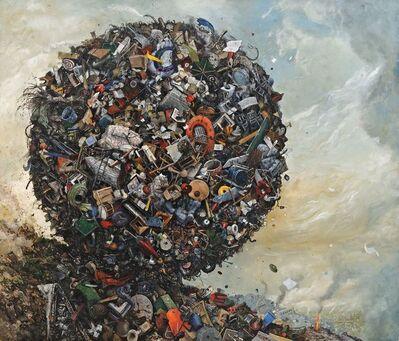 Chester Arnold, 'Sic Transit Gloria Mundi', 2013