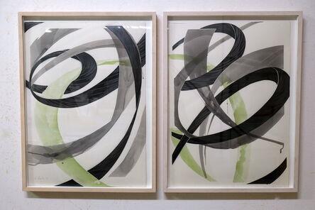 Andreas Kocks, '#1303w', 2015