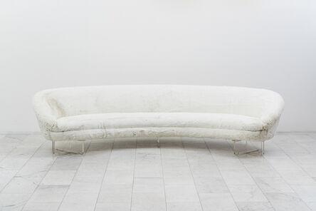 Vladimir Kagan, 'Vladimir Kagan, Custom Floating Sofa, USA', 1969