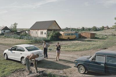 Roman Makhmutov, 'Port-Arthur 34 '