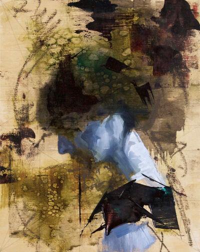 John Wentz, 'Imprint No. 14', 2015
