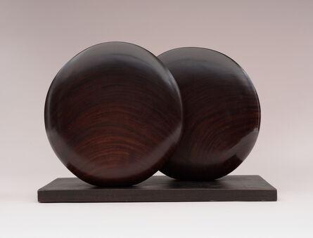 Barbara Hepworth, 'Discs in Echelon', 1935
