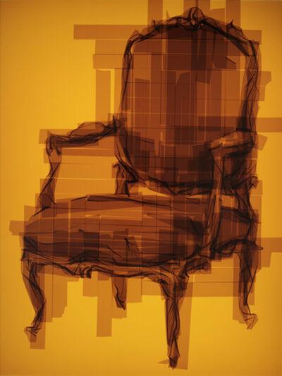 Mark Khaisman, 'Chair 17', 2015