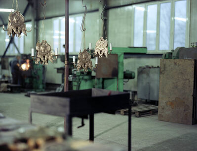MATEI BEJENARU, ' Cherubins in the Studio ', 2009