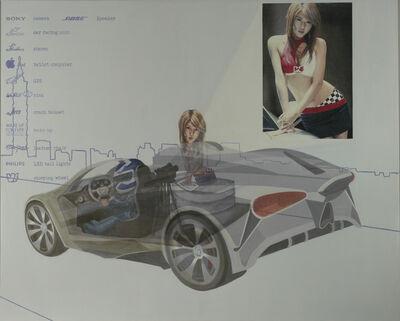 We Studio, 'Show Car', 2013
