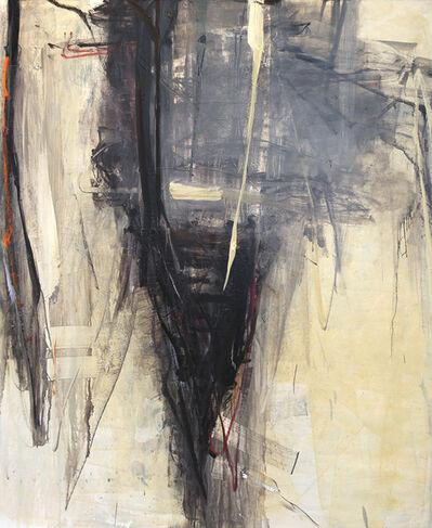 Tom Lieber, 'Spade Over Out', 2014