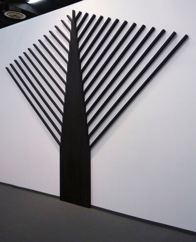 Norman Dilworth, 'branching', 1994/2013