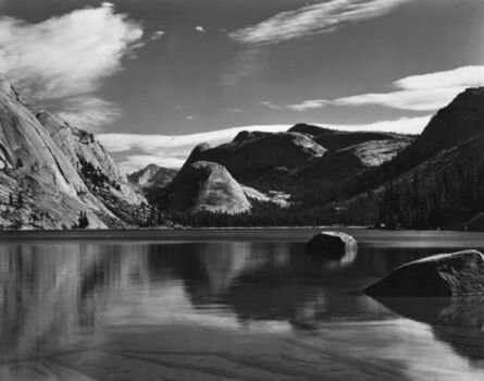 Edward Weston, 'Lake Tenaya', 1937