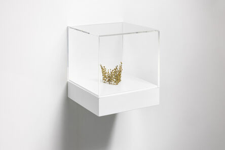 Christiane Löhr, 'Dreierzylinder (cilindro a tre)', 2020