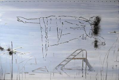 Jonas Gasiūnas, 'Camelia's Lake', 2016