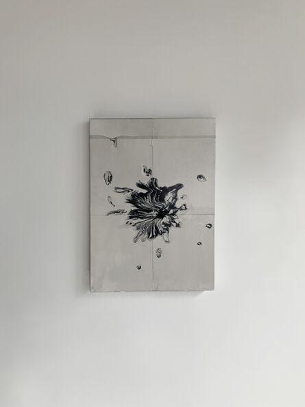 Amanda Wachob, 'Chaos Transition (In/Out)', 2020