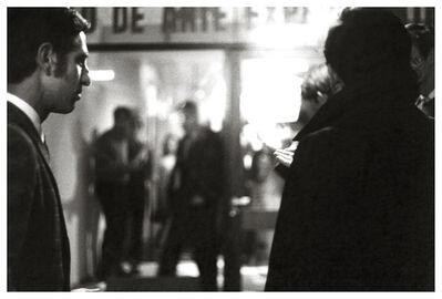 Graciela Carnevale, 'El encierro (Confinement) #34', 1968