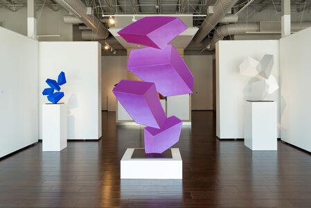 Rafael Barrios, 'Apocalipsis', 2014