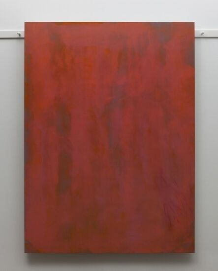 Dan Rees, 'Shaker Peg Painting', 2013