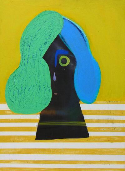 Ben Brough, 'The Ruthless Detour', 2016