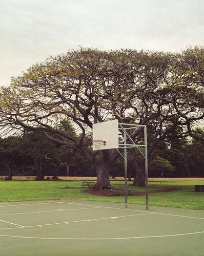 LM Chabot, 'Hawaii 38', 2015