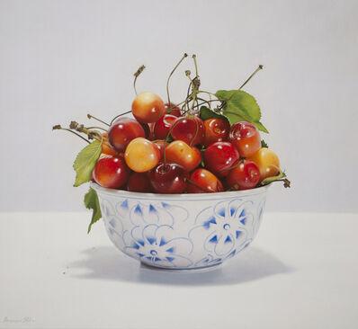 Francesco Stile, 'Delicious '