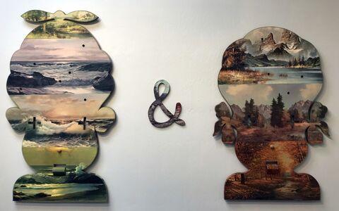 Michael Stevens, 'Dick & Jane', 2008