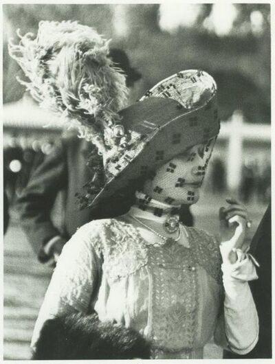 Jacques Henri Lartigue, 'Paris, juin 1912', 1912