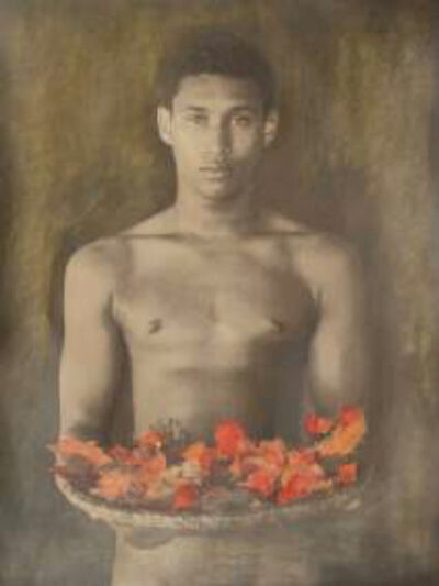 Gian Paolo Barbieri, 'Homage to Gauguin', 2014