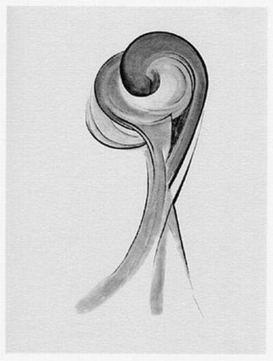 Georgia O'Keeffe, 'VII Drawing Number 12     ', 1968