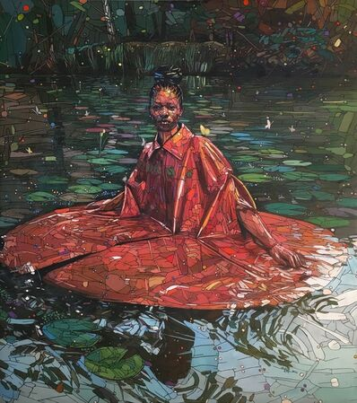 Ifeoluwa Alade, 'Lilly', ca. 2020