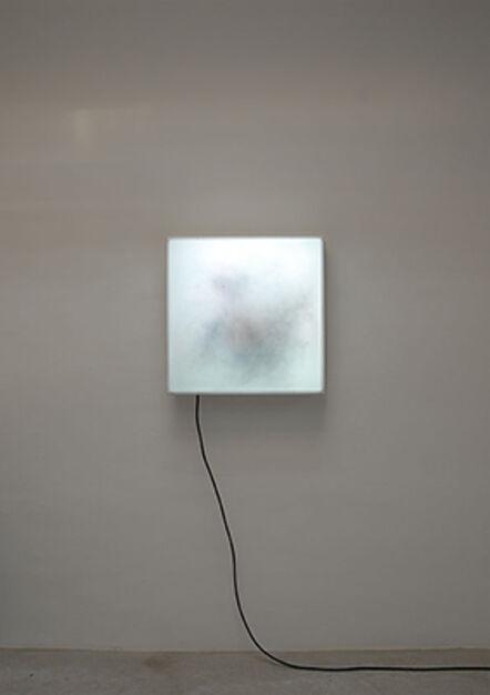 Christoph Meier, 'ohne titel / untitled ', 2012
